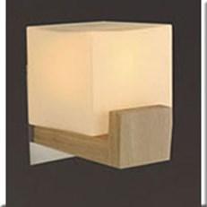 Đèn Tường Gỗ VIR HY322/1A 180xH100