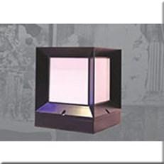 Đèn Trụ Cổng CTK5 DT.01 L220x220xH270