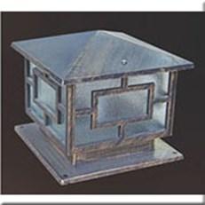 Đèn Trụ Cổng VIR CLL002 300x300
