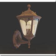 Đèn Vách Ngoại Thất VIR CK1030 Ø220xH200