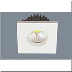 Đèn LED Âm Trần ANFACO AFC 627 3W