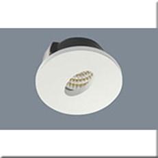 Đèn LED Âm Trần ANFACO AFC 637 3W