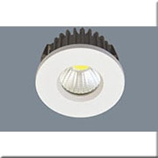 Đèn LED Âm Trần ANFACO AFC 623 3W