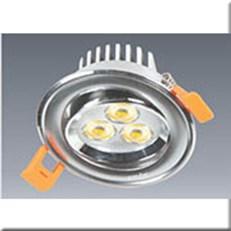 Đèn LED Âm Trần ANFACO AFC 518 3W