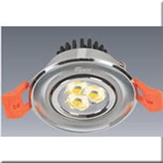 Đèn LED Âm Trần ANFACO AFC 518A 3W