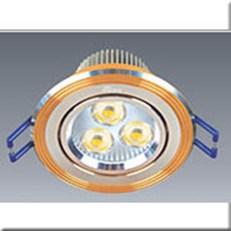 Đèn LED Âm Trần ANFACO AFC 505V 3W