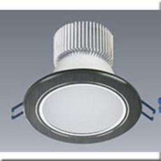 "Đèn LED Âm Trần ANFACO AFC 530D 9W 3.5"""