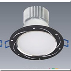 "Đèn LED Âm Trần ANFACO AFC 531D 9W 3.5"""