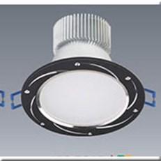 "Đèn LED Âm Trần ANFACO AFC 531D 12W 4.0"""