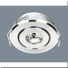 Đèn LED Âm Trần ANFACO AFC 622 1W
