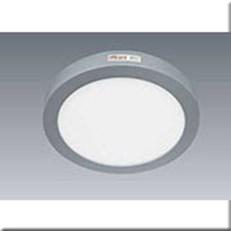Đèn LED Gắn Nổi ANFACO AFC 555 XÁM 6W 3 CHẾ ĐỘ
