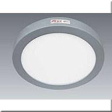 Đèn LED Gắn Nổi ANFACO AFC 555 XÁM 18W 3 CHẾ ĐỘ