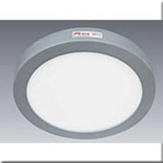 Đèn LED Gắn Nổi ANFACO AFC 555 XÁM 22W