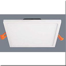 Đèn LED Âm Trần ANFACO AFC 577 24W