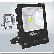 Đèn Pha Led ANFACO PHA LED 005 50W