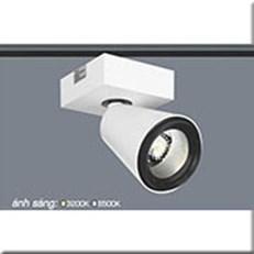 Đèn Pha Tiêu Điểm LED ANFACO AFC 881 30W