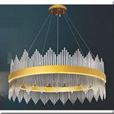 Đèn Thả Pha Lê BMC TPL-17008RD/1000 Ø1000xH400