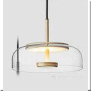 Đèn Thả Bàn Ăn PT5 THCN197-21 Ø230xH1000