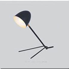 Đèn Bàn BMC ĐB-2046A/BK W170xH420