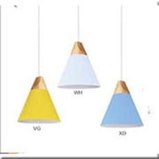 Đèn Thả Bàn Ăn BMC1 ĐT-8125/1C Ø230xH260