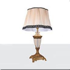 Đèn Bàn Trang Trí BMC ĐB-3196 Ø400xH640