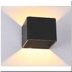 Đèn Tường LED PT1 GT350 Đen
