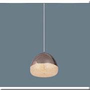 Đèn Thả LED BMC TH-9812/1GD Ø200xH1200