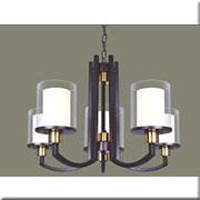 Đèn Chùm Cổ Điển BMC1 CH-8134/5 Ø600xH550