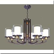 Đèn Chùm Cổ Điển BMC1 CH-8134/8 Ø800xH550