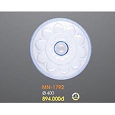 Đèn Ốp Trần Hiện Đại VE3 MN-1792 Ø400