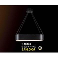 Đèn Thả Bàn Ăn VE3 T-8083B Ø600xH1000