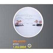 Đèn Ốp Trần Hiện Đại VE3 MN-6029D Ø500
