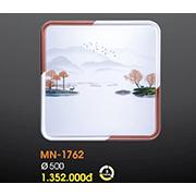 Đèn Ốp Trần Hiện Đại VE3 MN-1762 Ø500