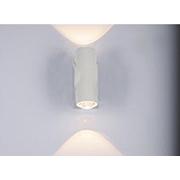 Đèn Vách Ngoại Thất VE3 VNT-022/2A L35xH110