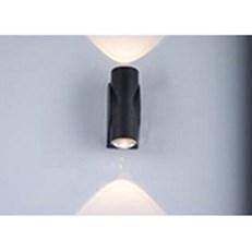 Đèn Vách Ngoại Thất VE3 VNT-022/2B L35xH110