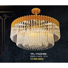 Đèn Chùm Pha Lê BMC2 TPL-17020/800 Ø800xH400