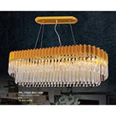 Đèn Chùm Pha Lê BMC2 TPL-17020 REC/1000 L1000xW300xH300