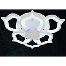 Đèn áp trần LED BMC2 ML-6210/3+3+1 Ø600