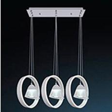 Đèn Thả LED BMC2 TL-3310/3 W500xH1200