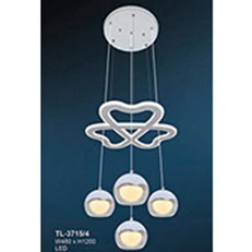 Đèn Thả LED BMC2 TL-3715/4 W480xH1200