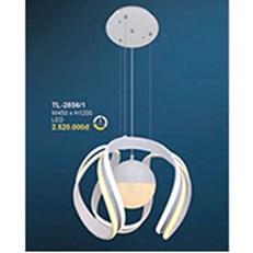 Đèn Thả LED BMC2 TL-2856/1 W450xH1200