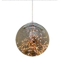 Đèn Thả Bàn Ăn BMC2 ĐT-10651/1 Ø300