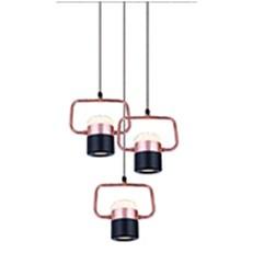 Đèn Thả Bàn Ăn BMC2 TL-FY861/3 Ø300