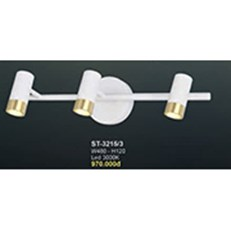 Đèn Soi Tranh BMC2 ST-3215/3 W480xH120
