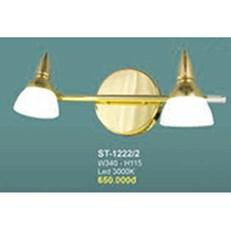 Đèn Soi Tranh BMC2 ST-1222/2 W340xH115