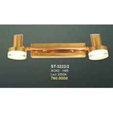 Đèn Soi Tranh BMC2 ST-3222/2 W340xH85