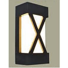 Đèn Vách Ngoại Thất BMC2 VL-210 120x80x265