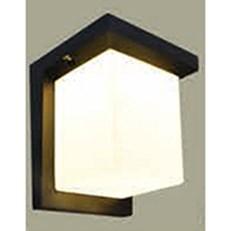 Đèn Vách Ngoại Thất BMC2 VL-214 165x165x190