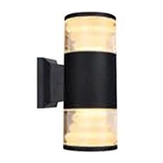 Đèn Hắt Chống Thấm BMC2 NT-1779YR/BK Ø90xH210