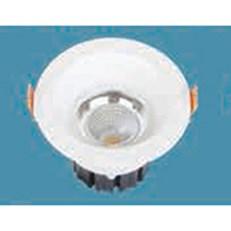 Đèn LED Âm Trần BMC2 AT-118 12W Ø100